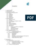 TEMARIO PRIMER NIVEL -Biomagnetismo-Dr.-David-Goiz