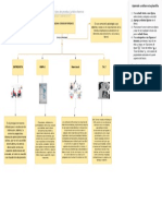 mapa conceptual tipos de pruebas juridico-forence