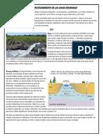Uso y Aprovechamiento de las Aguas Residuales