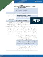 ACTIVIDAD 7 PROPUESTA DE SOLUCIÓN AL PROBLEMA ÉTICO EN EL ÁMBITO ORGANIZACIONAL