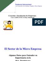 Caso Republica Dominicana INTEC 40d