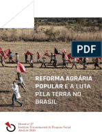 13 A Reforma Agraria Popular e a Luta Pela Terra no Brasil