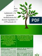 articulo 63 legislación