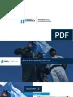 Presentacion de Historia de Guatemala