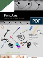 Fómites