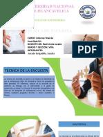 TÉCNICA DE ENCUESTA.pptx