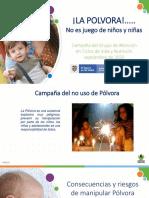 NO USO DE POLVORA 2020-Me Ciclos