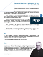 Novena del Abandono a la Voluntad de Dios.pdf