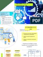 14 MEDIR PARA GESTIONAR - Seguimiento y medición de procesos; eficiencia, eficacia, competitividad.pptx