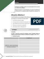 Temas Selectos de Física I.- Parcial 2