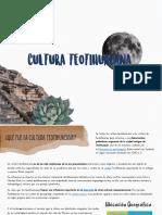 Teotihuacan Equipo