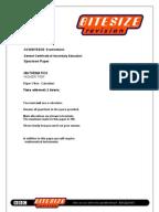 math worksheet : algebraic proportion worksheet 01 algebra revision from gcse  : Gcse Maths Tutor Worksheets