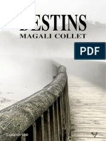 « Destins », de Magali Collet