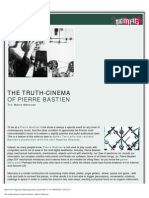 Digimag 28 - October 2007. The truth-cinema of Pierre Bastien