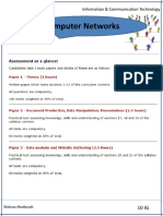 ICT chapter 4, 8 and 10 (notes)