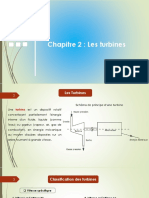 HYDROELECTRICITE chapitre II