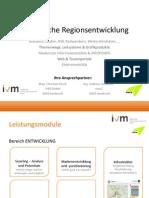 Ivm Max2 Leistungen Regionsentwicklung 01-2011