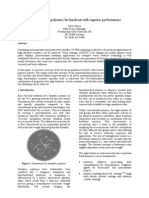 hyperbranched_polymers_for_hardcoat_with_superior_performances