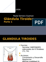 9.0  Glandula tiroides parte 1  paola