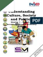 STEM-UCSP-Week 5