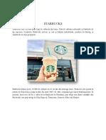 Fidelizarea clientilor firmei STARBUCKS