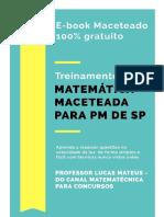 Dicas de Matemática Maceteada para Prova de Soldado da PM de SP.pdf