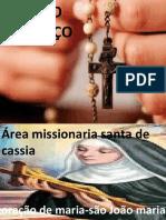 CELEBRACAO DA PALAVRA