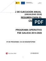 Informe Ciudadano Inf Ej 2018 POFSEGA 21_06_2019 1