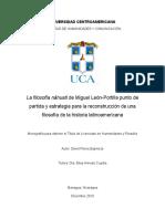 Monografía David Flores