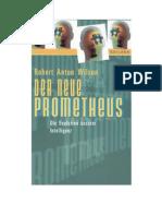 Wilson, Robert Anton - Der neue Prometheus