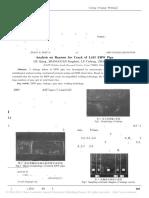 L415 直缝电阻焊管开裂原因分析