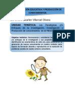 UNIDAD TEMATICA 1-PRIMER AÑO DE FORMACION INICIAL-convertido