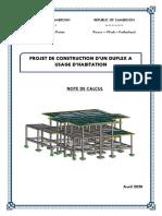 NOTE DE CALCUL DUPLEX YAOUNDE.pdf