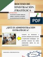PROCESO DE ADMINISTRACIÓN ESTRATÉGICA♥.pptx