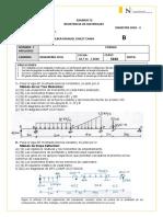 T2 TEMA B 5838  RESISTENCIA MATERIALES  2020-2  MAR 09 NOVIEMBRE UPN