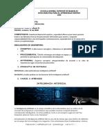 RUDA #6 Inteligencia Artificial (IA) oct 19 2020