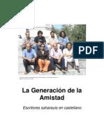 Poesia_ La_Generacion_de_ la_Amistad