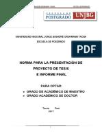 UNIVERSIDAD NACIONAL JORGE BASADRE GROHMANN TACNA ESCUELA DE POSGRADO.docx