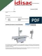 26.07.2020 P.70 ECOTRON  500mA - Dr Wilfredo Castillo