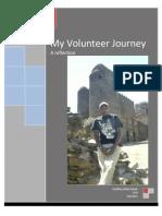 My Volunteer Journey - Geoffrey Kibet Rotich