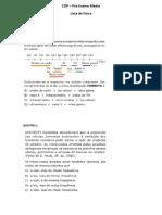 Lista de Física 58