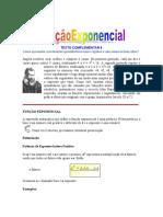 6-apostila_funcao_exponencial