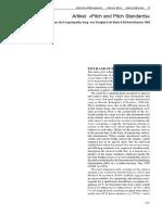 Artikel__Pitch_and_Pitch_Standards_(Organ_Encyclopedia)_v1.pdf