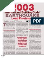 EarthquakeCodeupdate
