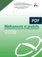 Catalogue_PNA_2009