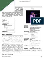 Daya - Wikipedia, la enciclopedia libre