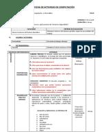FICHA ACTIVIDAD 5 ACCESORIOS Y APLICACIONES DE WINDOWS PROMAE_MOD-II