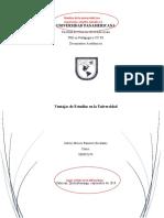 A-1 VENTAJAS DE ESTUDIAR EN LA UNIVERSIDAD