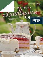 Ayecke Unsere Besten Landfrauen Torte