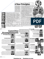 2011 SCrutiny UPB Outcrop Special Wall Post Issue
